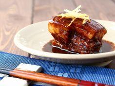 赤味噌ラフテー(沖縄風 豚の角煮) by 庭乃桃 | レシピサイト「Nadia | ナディア」プロの料理を無料で検索