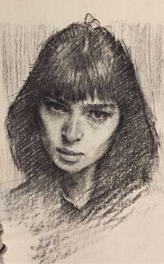 Awesome Charcoal Drawing Techniques - How to Draw with Charcoal for 2019 - Page 5 of 31 - Evelyn's World! My Dreams, My Colors and My life...