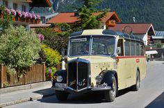 Post Bus, Busse, Old Trucks, Coaches, Chevy, Lego, Poster, Around The Worlds, Tours