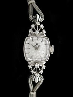 Antique Ladies Swiss Watches | Vintage Ladies Watches Omega Antique Swiss Watch Repair by Farfo http://www.thesterlingsilver.com/product/citizen-womens-eco-drive-riva-diamond-accented-watch-ew0894-57d/