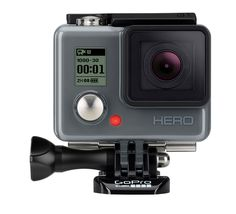 Mum might like a Go Pro Hero Camera to take your picture. Buy this at Farmers at the discounted price of $200.00 while stocks last