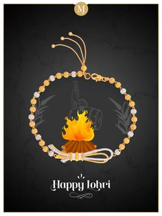 May the fire of #Lohri bring an abundance of happiness and prosperity to you and your family. #HappyLohri! #MalaniJewelers Happy Lohri, Creative Posters, Creative Advertising, Girl Photography Poses, Abundance, Festive, Happiness, Social Media, Fire