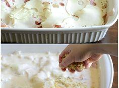 Chicken Cordon Bleu Casserole Recipe 11 | Just A Pinch Recipes