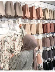 Hijab House in Australia Muslim Women Fashion, Arab Fashion, Islamic Fashion, Girl Fashion, Fashion Outfits, Womens Fashion, Nude Scarves, Hijab Trends, Hijab Ideas