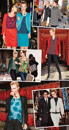 cabi Fall 2016 Sneak Peek. I'm so excited to see all these lovely pieces with their vibrant colors! https://jeanettemurphey.cabionline.com/2016/05/24/cabi-clothing-fall-2016-collection-sneak-peek/