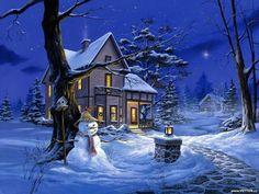 téli képek - Google keresés