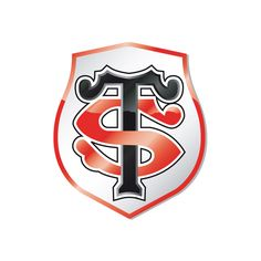 Stade Toulousain a TOP 14 2012 french rugby team in Toulouse Rugby Sport, Rugby Club, Top 14, Logo Club, Gloucester Rugby, French Rugby, Rugby Championship, Toulouse France, Sports Clubs