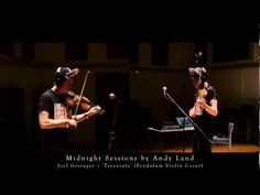 Midnight Sessions | Tarantula (Pendulum Cover) by Joel Grainger | BOSS Loop Contest 2012