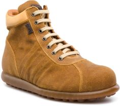 Camper Pelotas 46619-003 Ankle-boots Women. Official Online Store Spain
