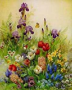Lena Liu The Delights of Spring