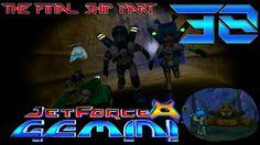 Rare Replays | Jet Force Gemini (#38) The Final Ship Part!