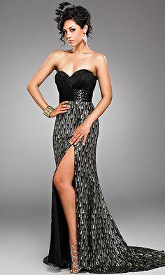 Image detail for -The Best Modern Wedding Dress Designs Inspiration
