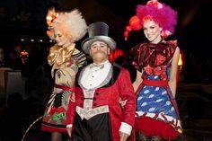 Image detail for -Anti blogue la mode » Desigual et le Cirque du soleil