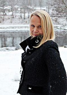 Yrittäjä Mirja Borgström, Saimaa Arts & Marketing