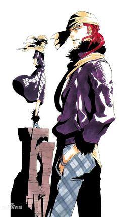 Bleach// Rukia y Renji Bleach Rukia, Ichigo Y Rukia, Clorox Bleach, Bleach Manga, Shinigami, Manga Anime, Anime Art, Anime Boys, Blade Runner