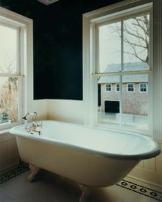 || C O B U R N - A R C H I T E C T U R E || - traditional - bathroom - other metro - by CWB Architects