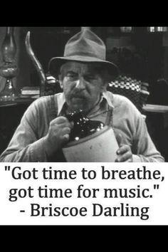 Favorite Bluegrass Quote!