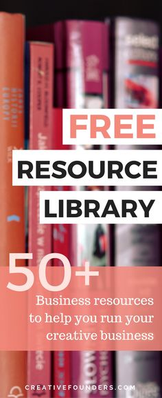 FREE Resource Library with over 50 business resources to help you run your creative business // Free Business Downloads // Social Media Tools // Email Marketing & Leads // Website Platforms & Hosting // Photos, Fonts & Graphics // Art Business Inspiration // Creative Inspiration //