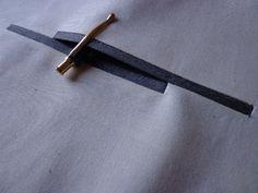 Sewing details - Original Pocket