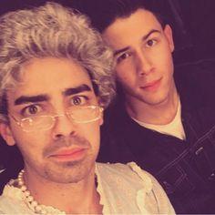 Jonas Brothers News