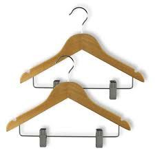 While you might think that coat hangers can come in nay shape that you'd prefer them to be, you have to make sure they are appropriate curved for whatever it is you want to use with them. Curves are needed in many hangers for your coats to make sure that there are no hassles coming from what you are trying to get out of such a hanger.