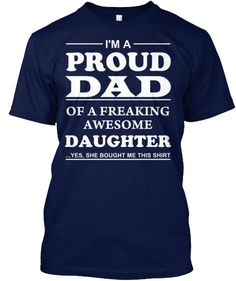 CHRISTMAS GIFT FOR PROUD DADS