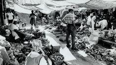 Market, Kingston, Jamaica