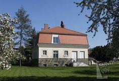 The Villa of Adolf Bauer, Czech Republic - GreatVillas.org