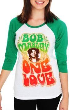 T-shirt inspiration Bob Marley Shirts, Baseball Girls, Girls Camp, Design Reference, Graphic Sweatshirt, T Shirt, First Love, Shirt Designs, Plus Size