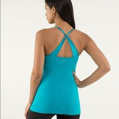 Lululemon new with tags practice daily tank Brand new with tags Lululemon athletica practice daily workout tank lululemon athletica Other