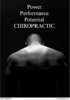 Chiropractic is a way of looking at the human body, on the idea that the body is self-sustaining healing by the brain via the spinal cord and the nerves. Chiropractic Treatment, Chiropractic Clinic, Advanced Chiropractic, Spinal Cord, Human Body, South Carolina, Disorders, Health And Wellness, Self