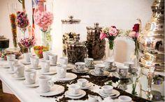 Confira todos os detalhes (lindos!) da festa de princesa da Júlia Frozza - 15 anos - CAPRICHO