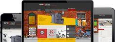 Agence Web Créative | Création site internet Paris | Agence Web Paris