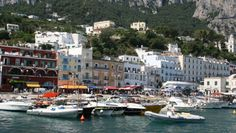 Captivating Capri   Listen2Mama http://en.wikipedia.org/wiki/History_of_Capri
