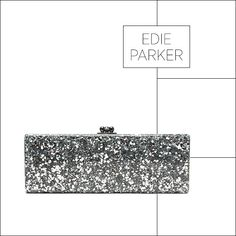 50 Showstopping Fall 2013 Bags: Edie Parker clutch, $1,095, shopBAZAAR.com.
