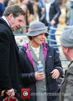 downton abbey series 6 filming