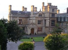 The Old Palace wedding venue in Lincoln, Lincolnshire