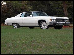 1974 Impala Spirit of America\ | 400 CI, Spirit of America Package