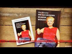 """Kleine Autorenlesung """"Wie aus Wunden Wunder werden"""" von Gisa Steeg - YouTube"""