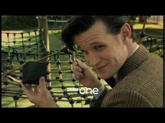 www.bbc.co.uk The Doctor and the Ponds puzzle over an unlikely invasion of Earth, as millions of sinister black cubes arrive overnight...
