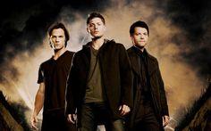 Supernatural. Teaser for Season 10
