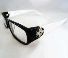 cef22f3458 Discount wholesale Louis Vuitton Eyeglasses Z0135E In Black Mix Eyeglasses