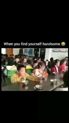 New Funny Jokes, Very Funny Memes, Funny Relatable Memes, Funny Study Quotes, Funny True Quotes, Crazy Funny Videos, Funny Videos For Kids, Funny Films, Funny Statuses