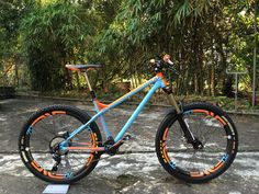 Production Privee Shan 917 edition with Enve M70 rims with CK rear hub and TUNe…