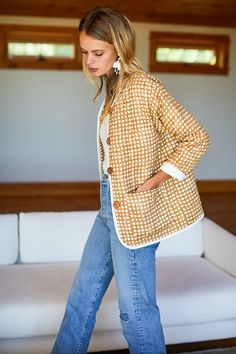 Looks Style, Mom Style, Spring Summer Fashion, Autumn Fashion, Casual Outfits, Cute Outfits, Look Fashion, Womens Fashion, Look Plus