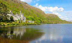 Paysage Irlande