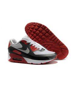 cheap for discount 1cda1 e8e18 Nike Air Max 90 Premium EM Mens Grey Black Trainers Air Max 90 Hyperfuse,  Nike