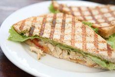 Tosti marathon: de 9 lekkerste tosti recepten | Smulweb Blog Tuna Melts, Tzatziki, Marathon, Pesto, Sandwiches, Toast, Lunch, Blog, America