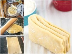 Puff Pastry doesn't have to be complicated! It's easy to make your own in just 10 minutes once you know the secrets. This recipe will become a favourite 'Go To' recipe and is perfect for both sweet or savoury recipes.