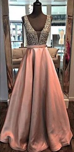 Sexy Prom Dress,Beading Prom Dress,Stain Prom Dress,Long Prom